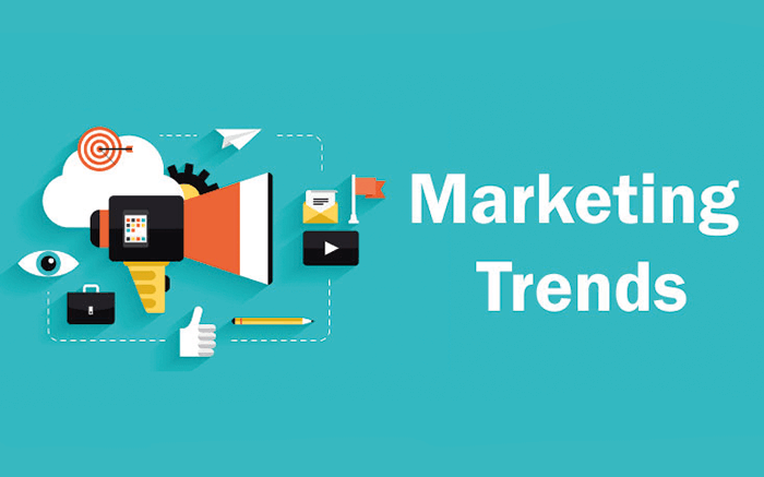 Marketing Trends Banner